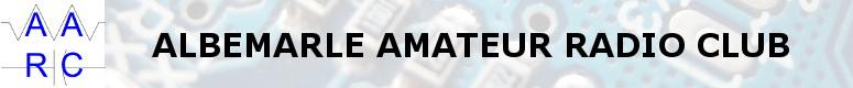 Albemarle Amateur Radio Club