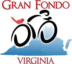 Gran Fondo Virginia Logo