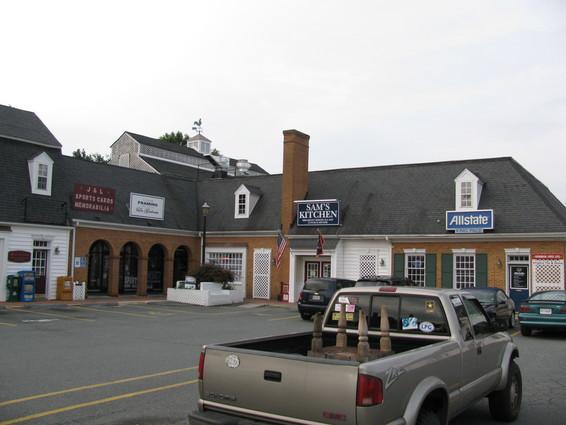 Image of Sam's Kitchen Restaurant