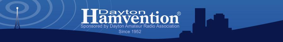 Dayton Hamvention banner